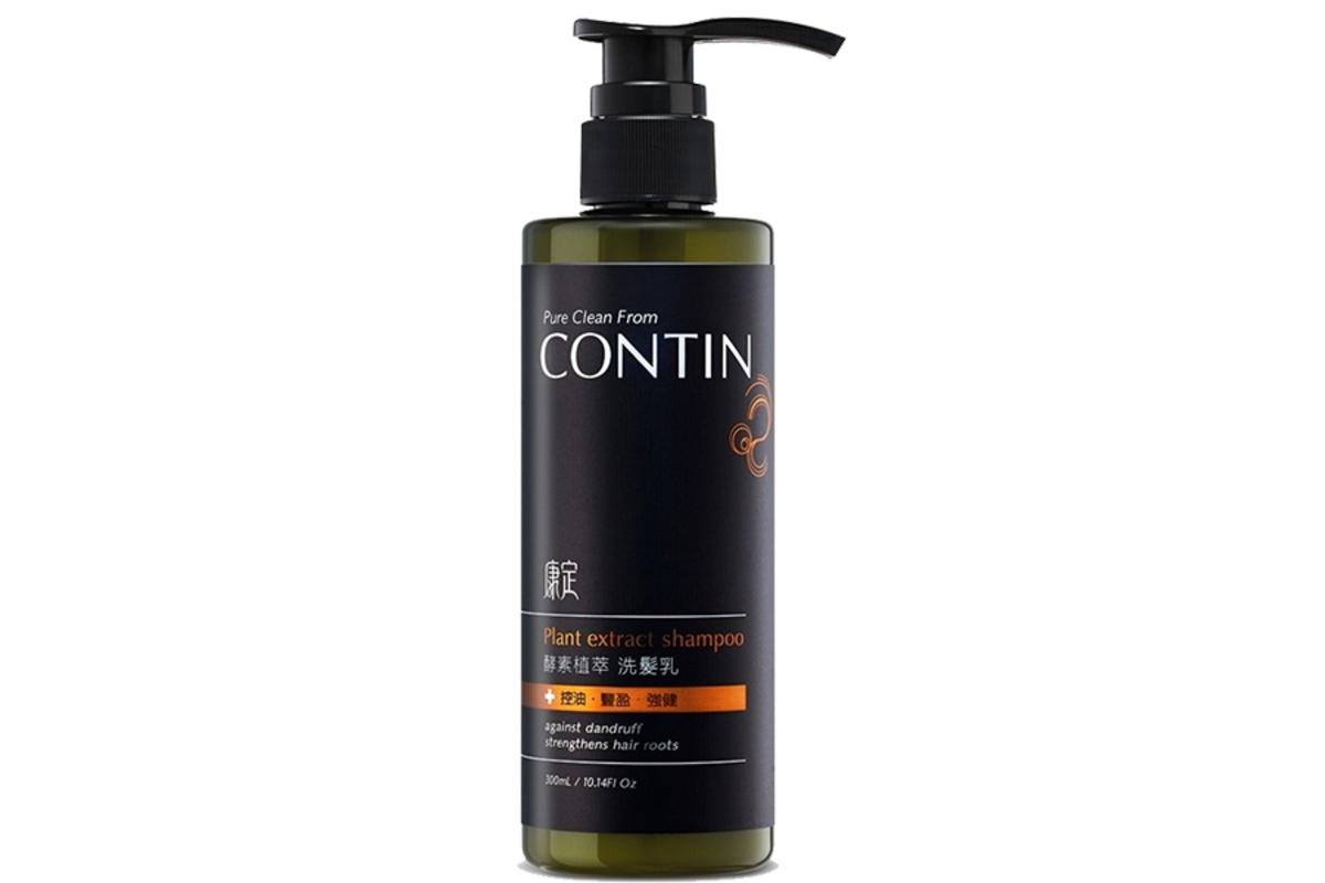 康定酵素植萃育髮洗髮乳(300ml)