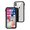 Catalyst-IMPACT 高防護力裝甲外殼(iPhone X / XS) (隱形黑色)