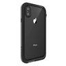 Catalyst® 高級 防水 及 防撞保護裝甲外殼 (iPhone X) - 隱形黑色