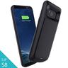 G-case - Power Bank Battery Shell Case 5500mAh For Samsung S8+