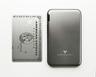 Maxpower RD50 Ultra Slim Portable Power Bank 5,000mAh (Warranty Period 1 years)