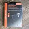 Monster - ClarityMobile In-Ear Headphones (Warranty Period 1 years)