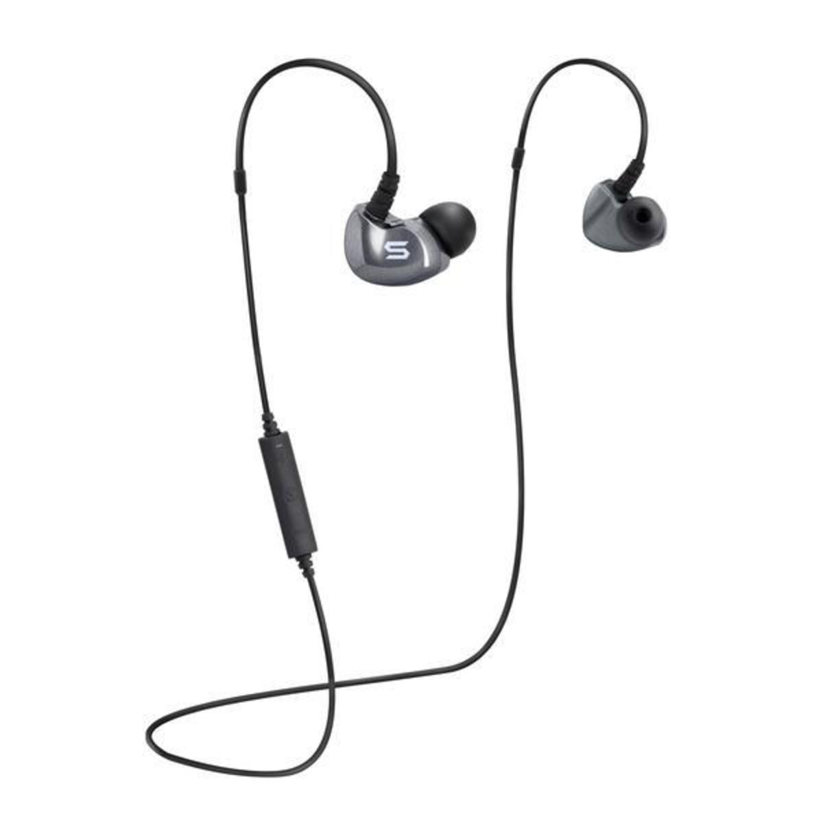 Soul - SS19 高效藍牙耳機  (原裝行貨保養1年)