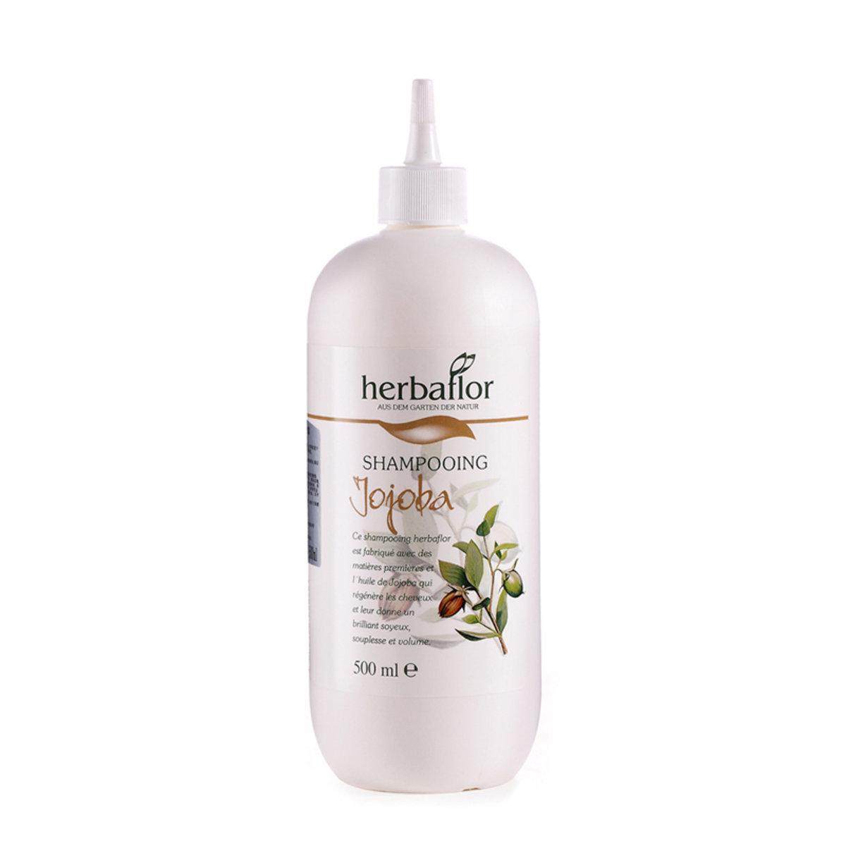 Herbaflor Jojoba Shampoo