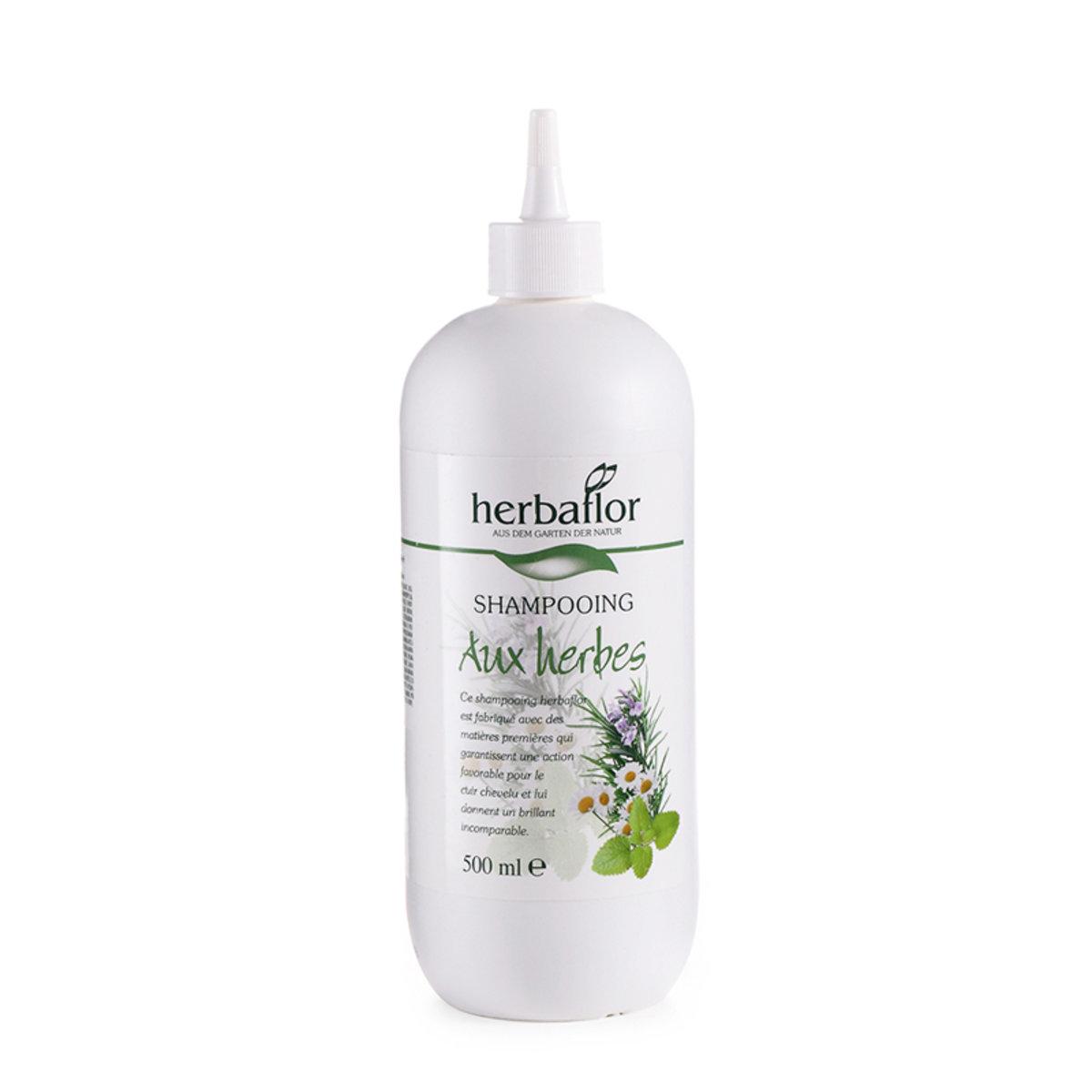 Herbaflor Herbal Shampoo