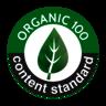 Bon Organic Cotton Long Panty Liner 180mm 28pcs