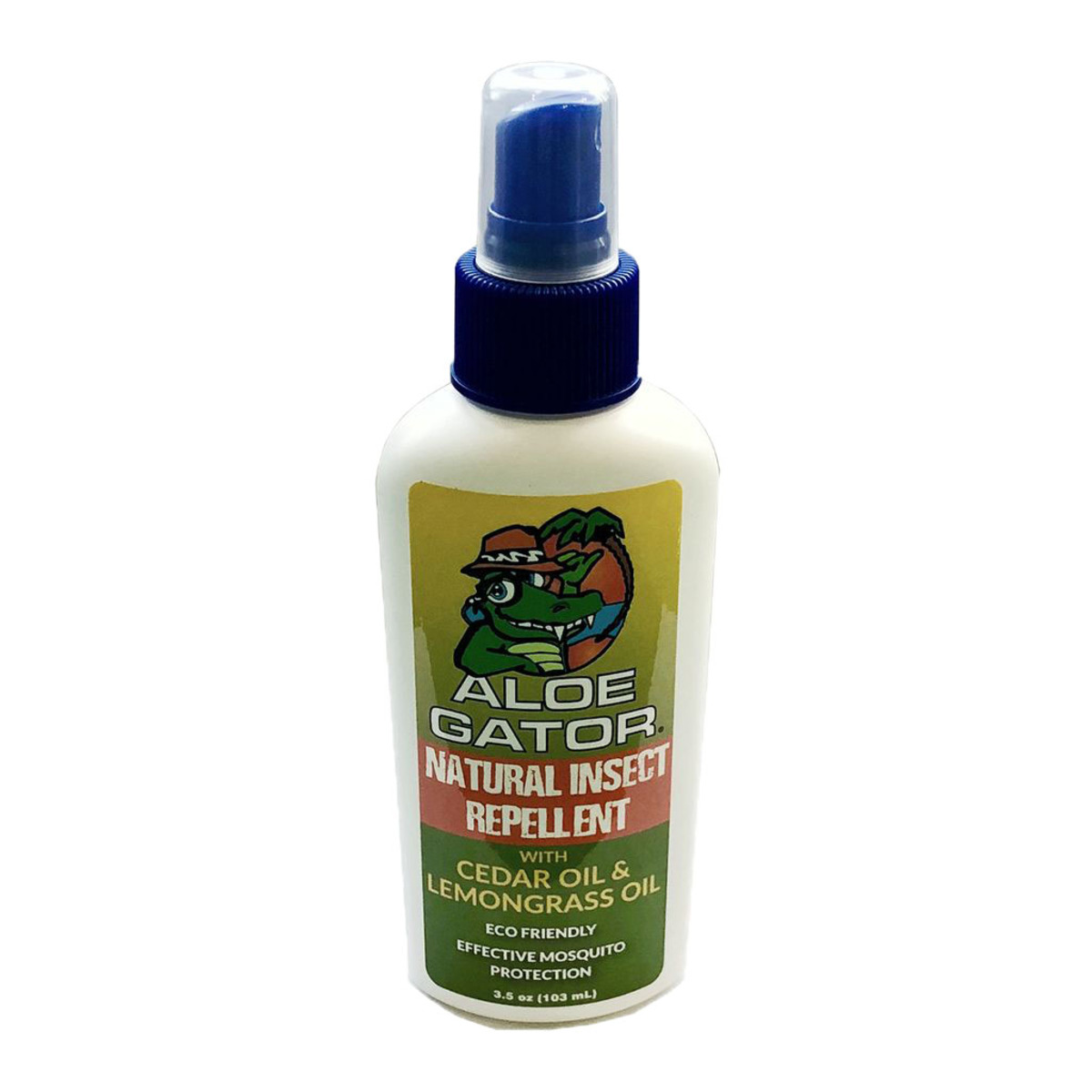 Natural Insect Repellent Pump Spray, 3oz
