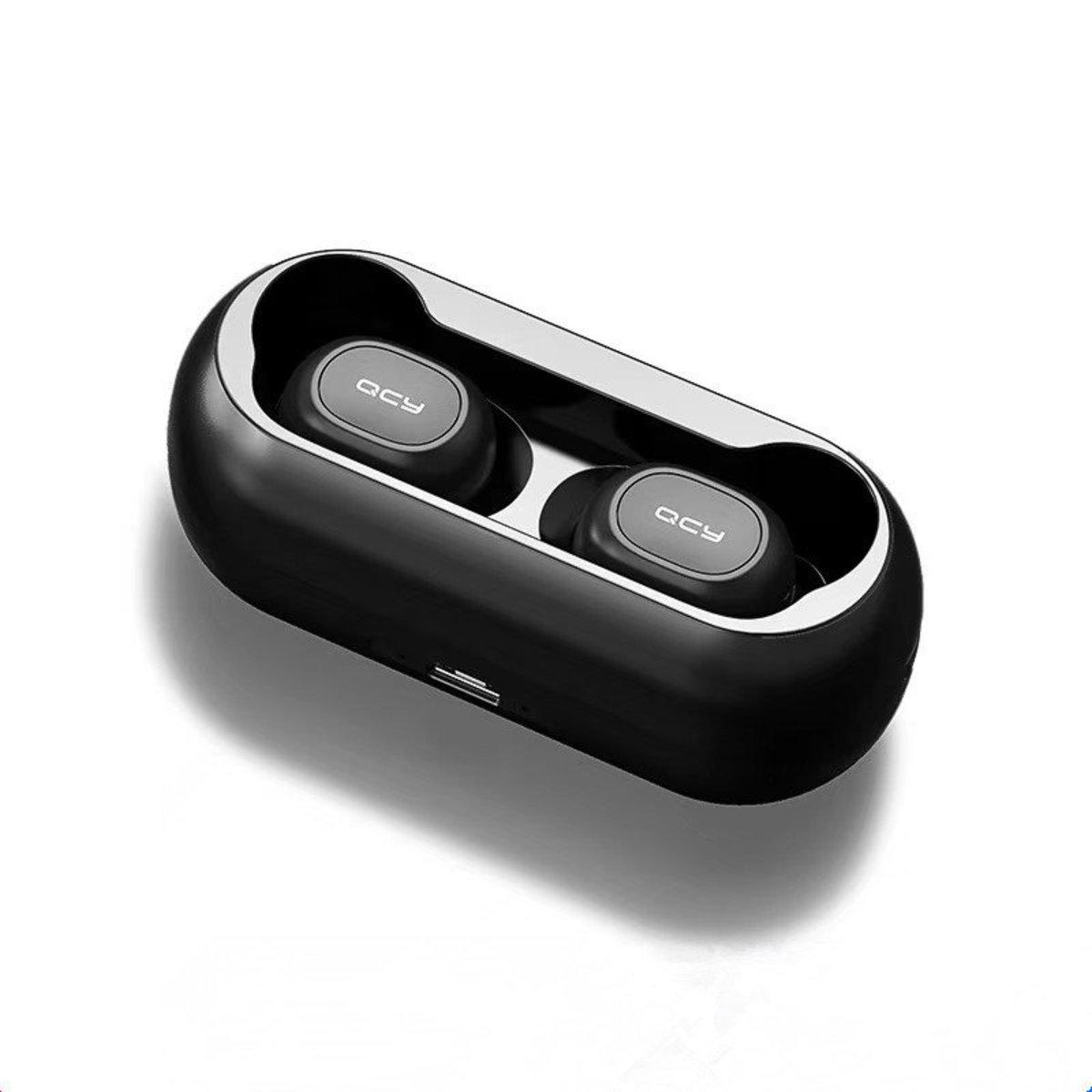 T1 Wireless Music Earphones