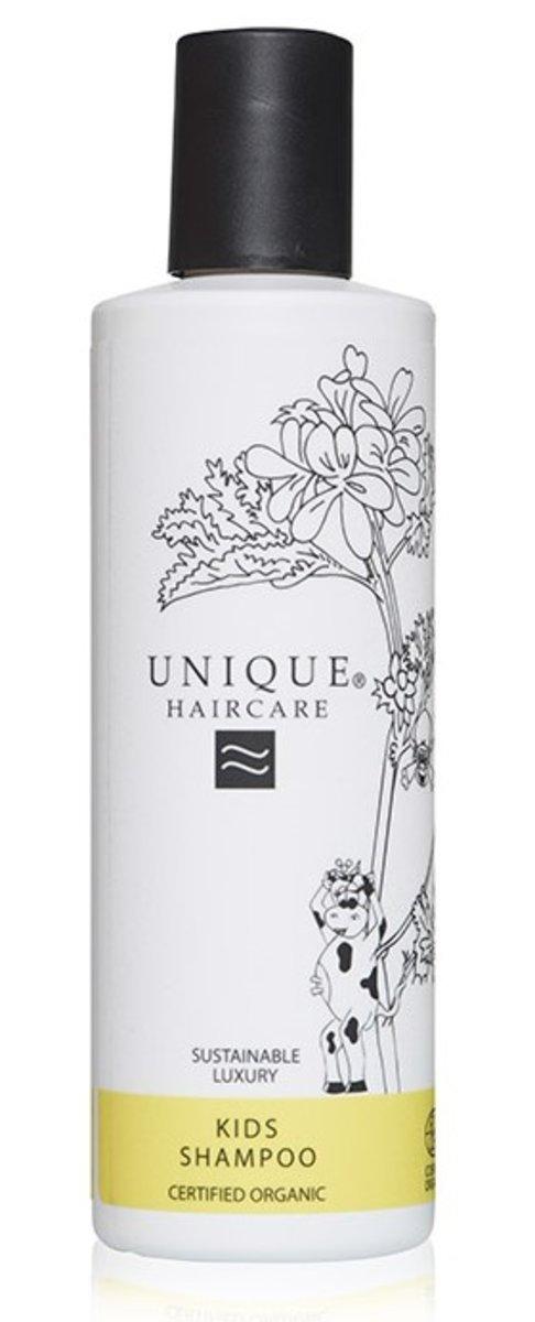 有機蘆薈乳清兒童洗髮水(250ml)