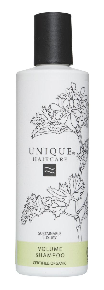有機薄荷乳清豐盈洗髮水 (250ml)