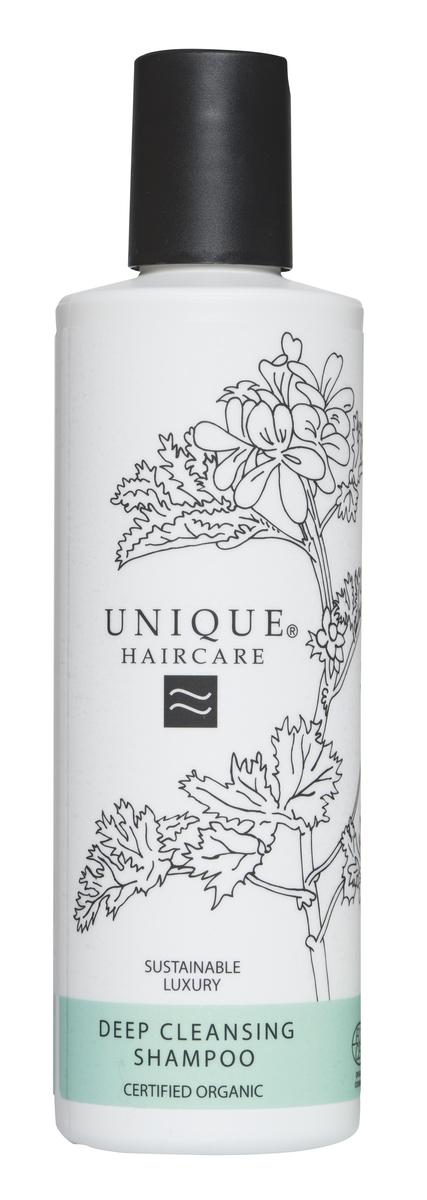 有機蒲公英乳清深層淨化洗髮水 (250ml)