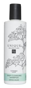 Unique Beauty 有機蒲公英乳清深層淨化洗髮水 (250ml)