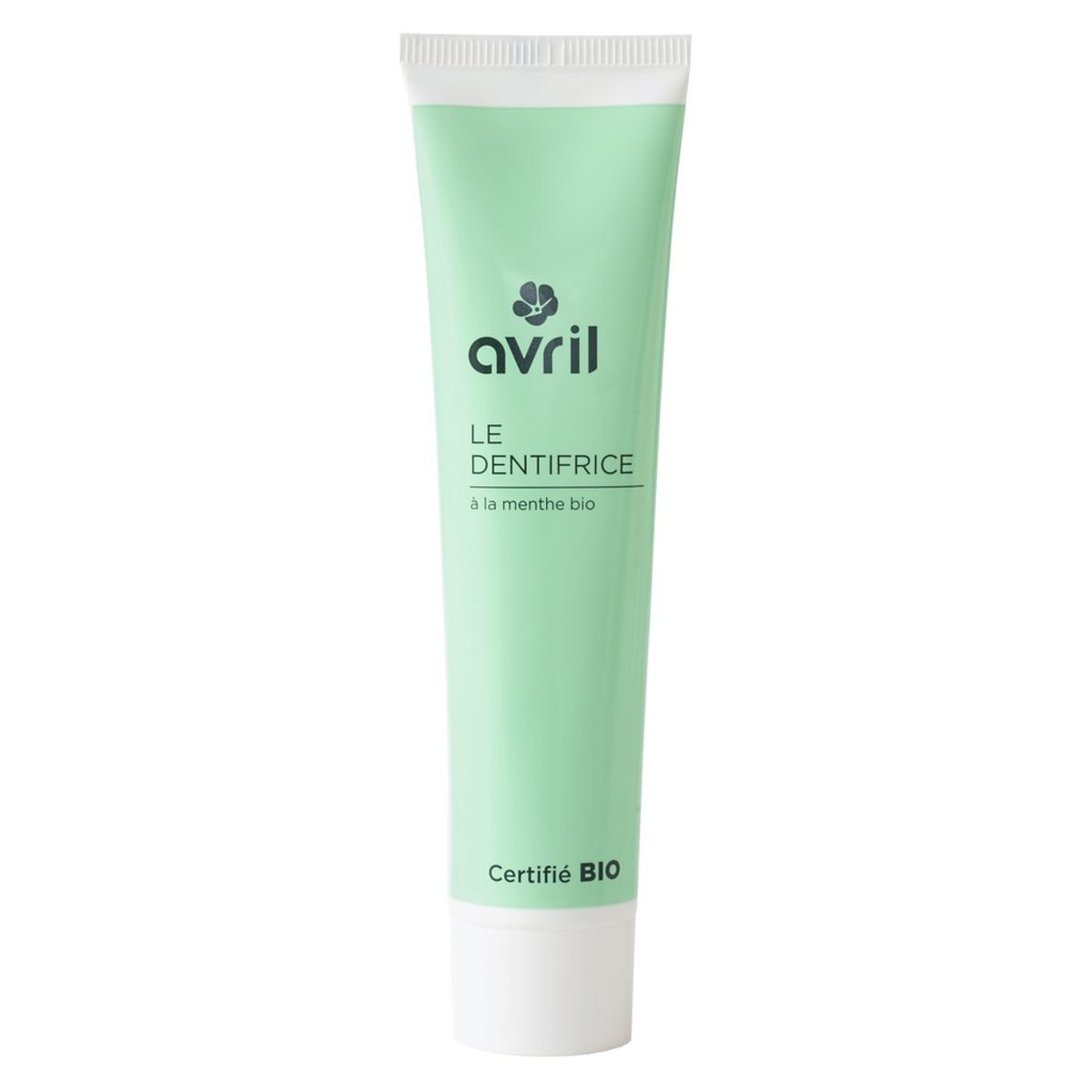Organic Toothpaste with mint 75 ml
