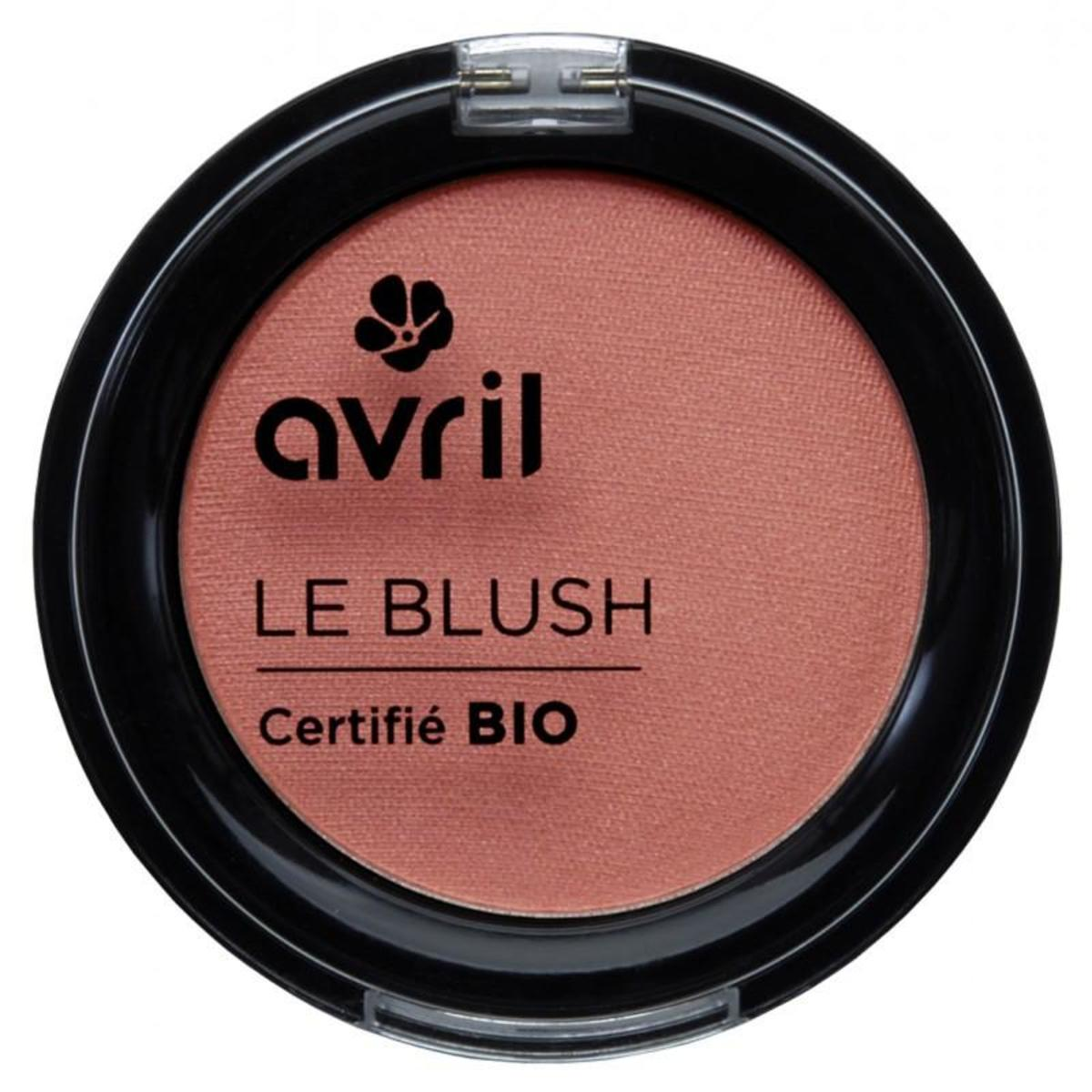 Organic Blush (Rose Éclat)