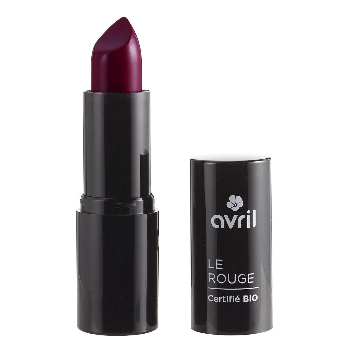 Lipstick Grenat N° 635