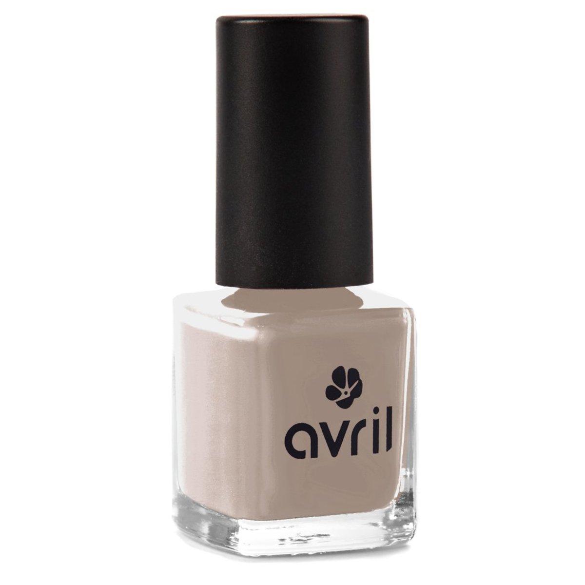 Nail polish Taupe Cendré N°656