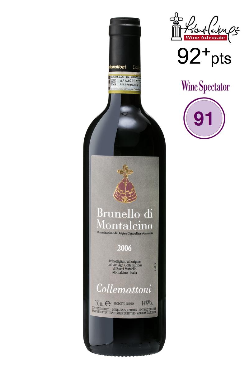 Brunello di Montalcino 2006 DOCG (Red Wine)
