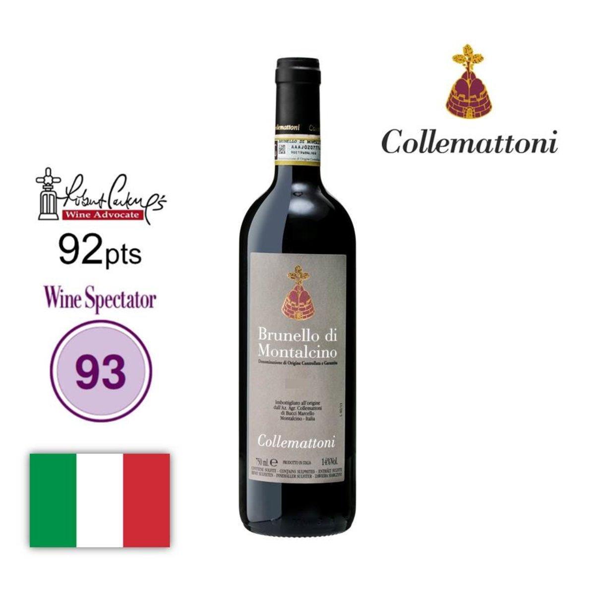 Brunello di Montalcino 2007 DOCG (紅酒)