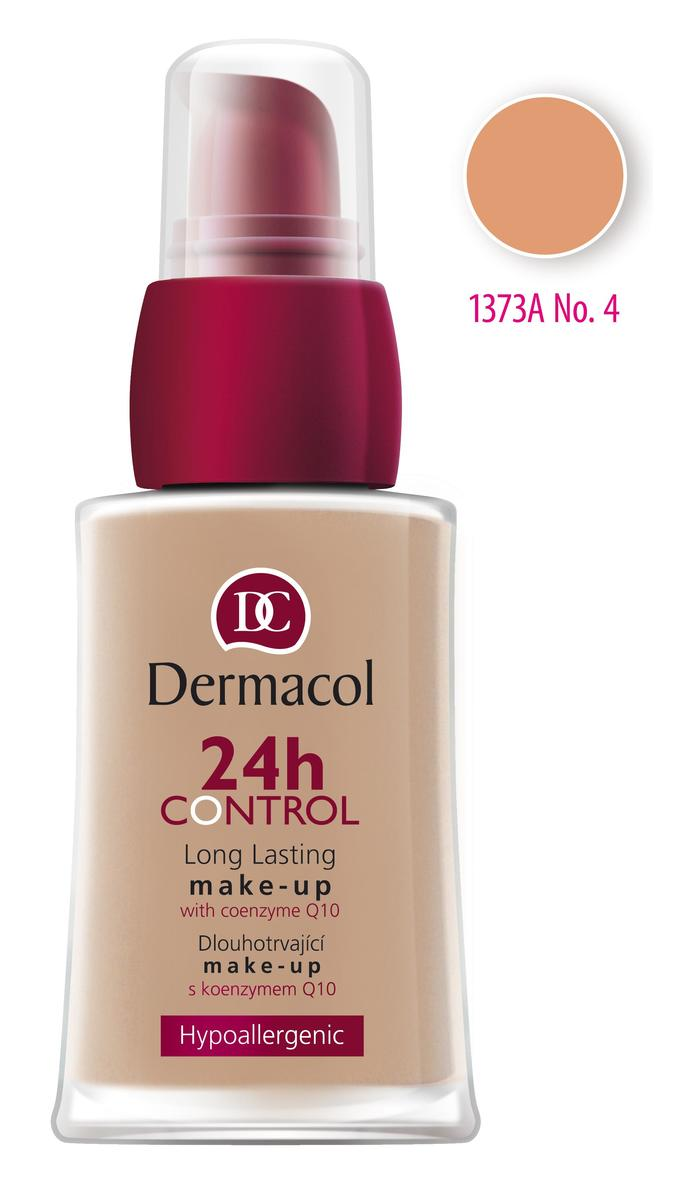 808d39dd0 Dermacol | 24H CONTROL long-lasting make-up with coenzyme Q10 #04 ...