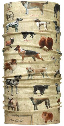 原創魔術頭巾 (DOG GUIDE)