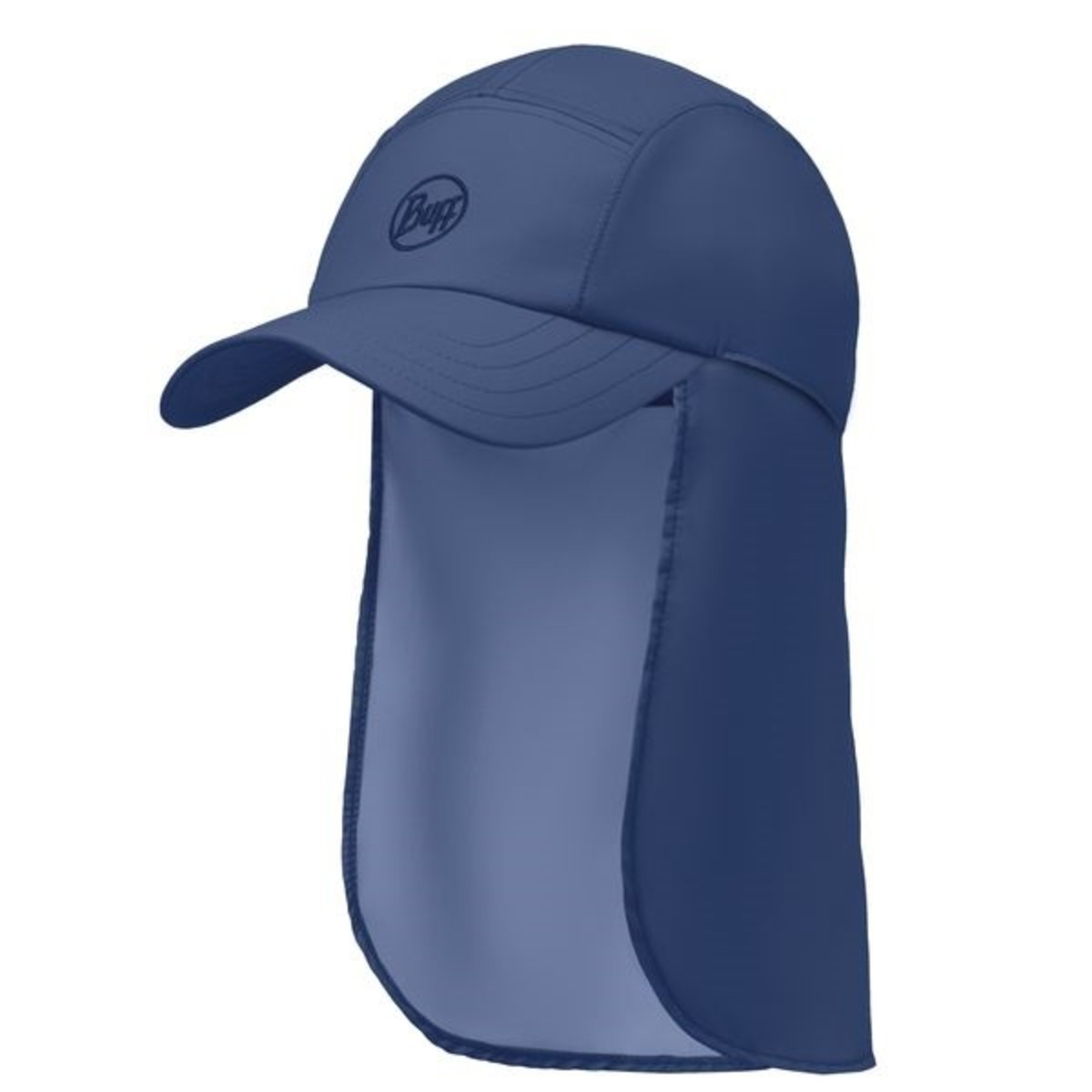 防UV遠足帽 (NAVY)