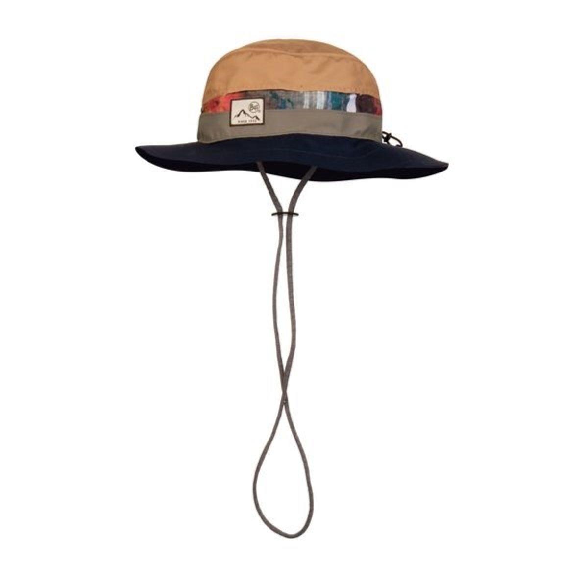 漁夫帽 (HARQ)