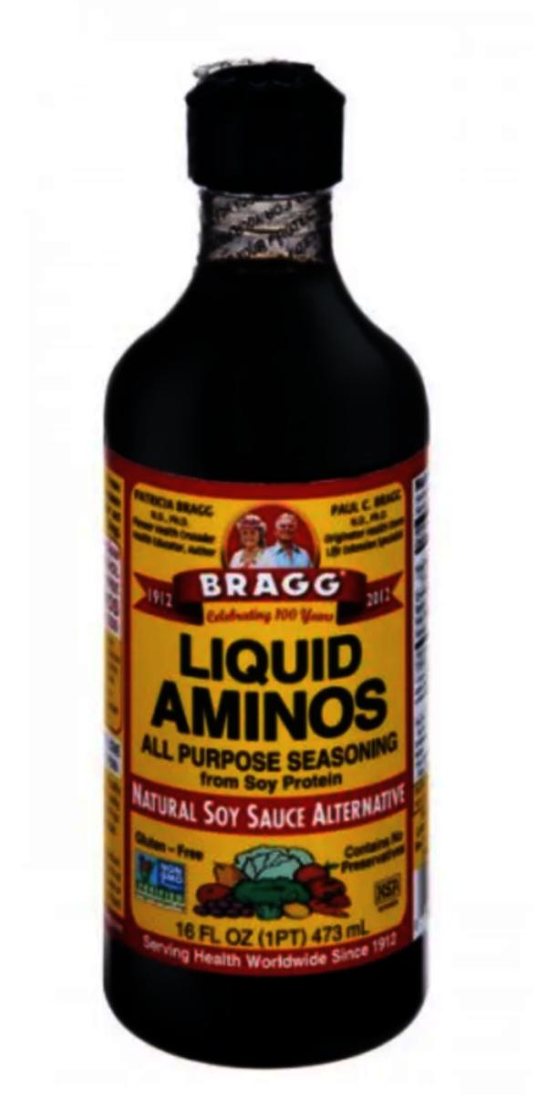 Bragg - Liquid Aminos 16oz