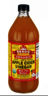Bragg - Org. Apple Cider Vinegar 32oz