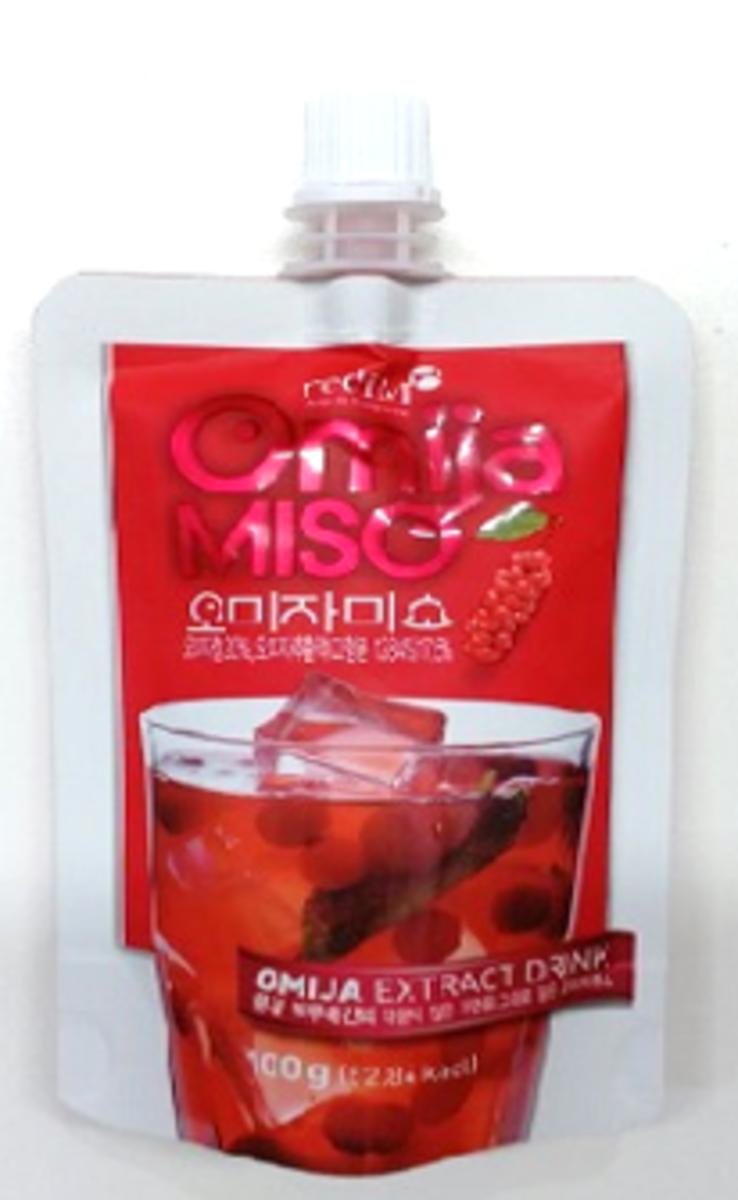五味子汁- 100g/bag