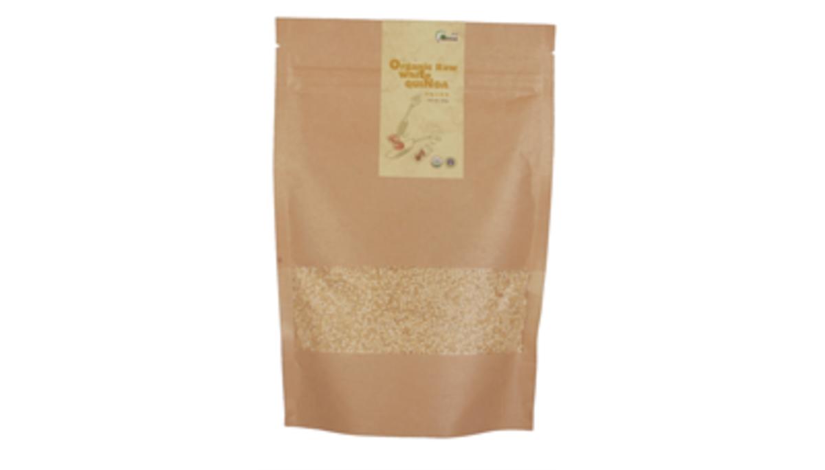 Org. White Quinoa