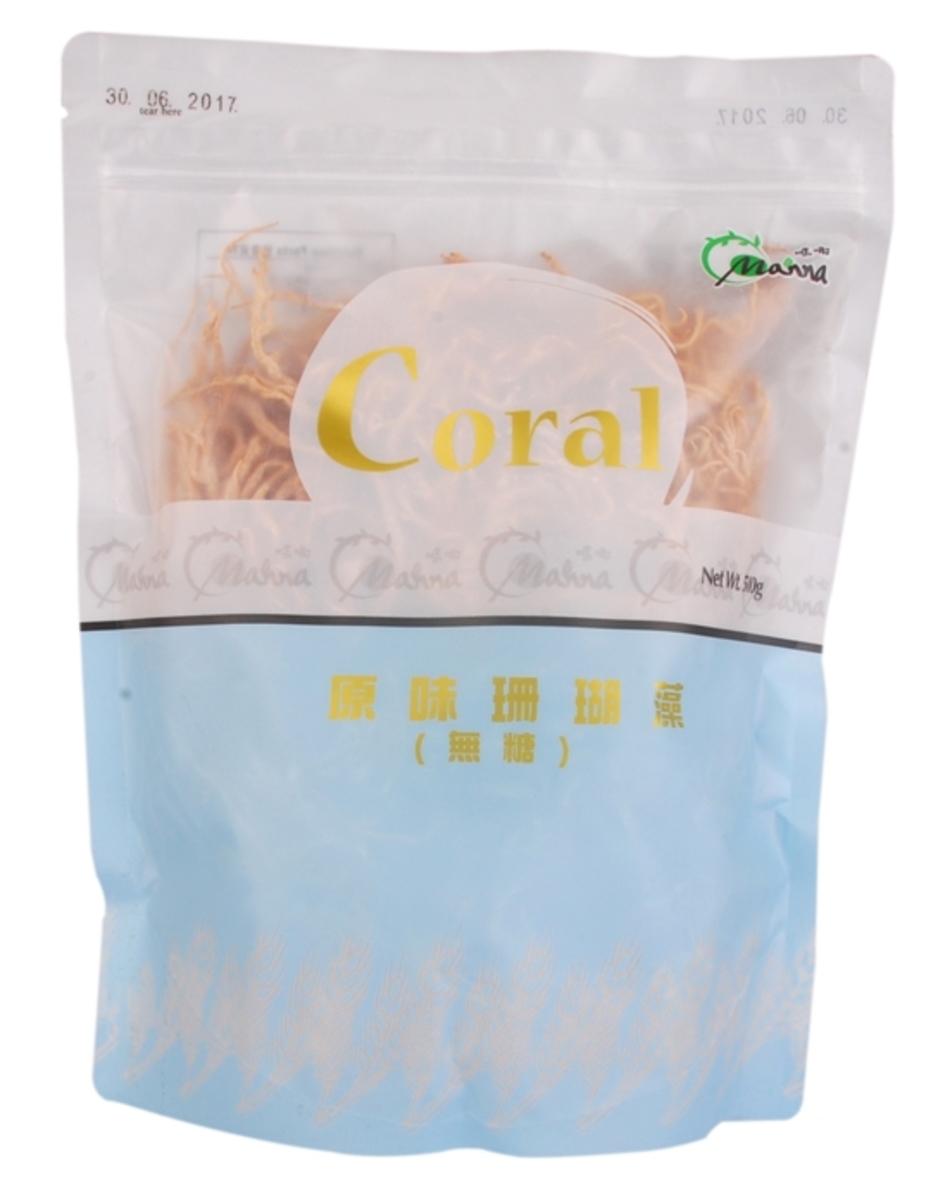 Manna 原裝珊瑚草 500g