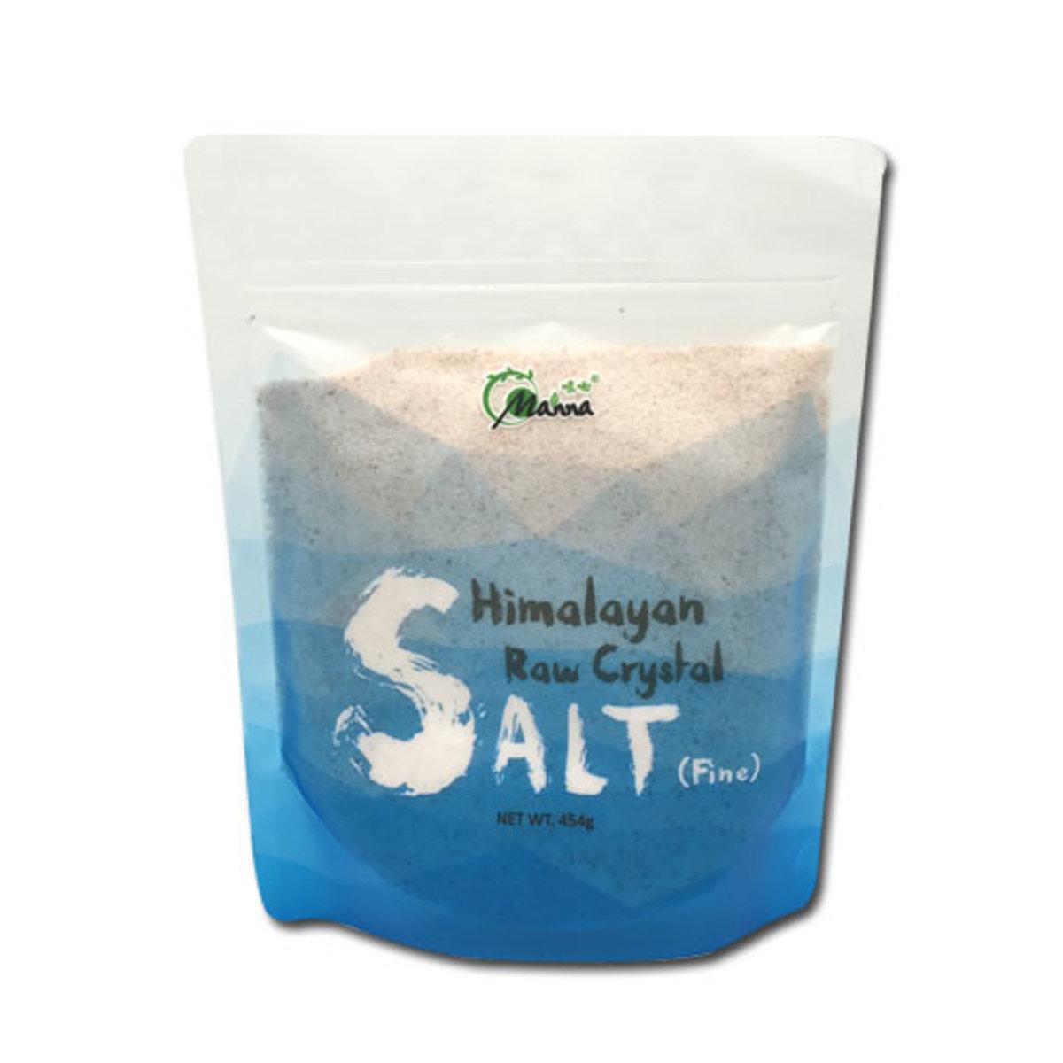 喜瑪拉亞山岩鹽(幼粒) 454g