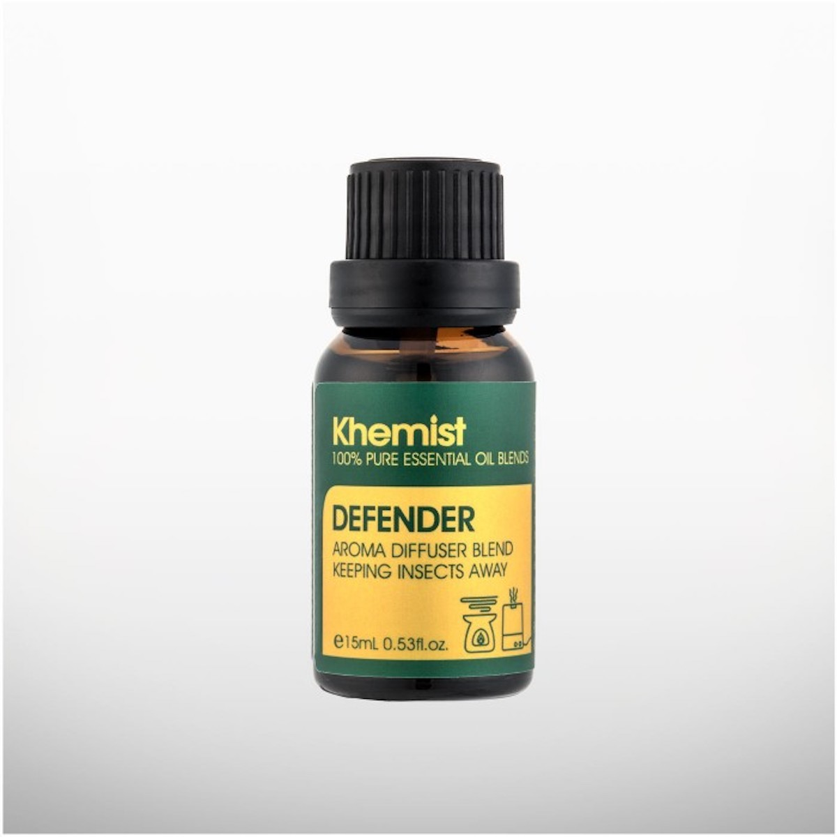 DEFENDER Essential Oil blend 15ml