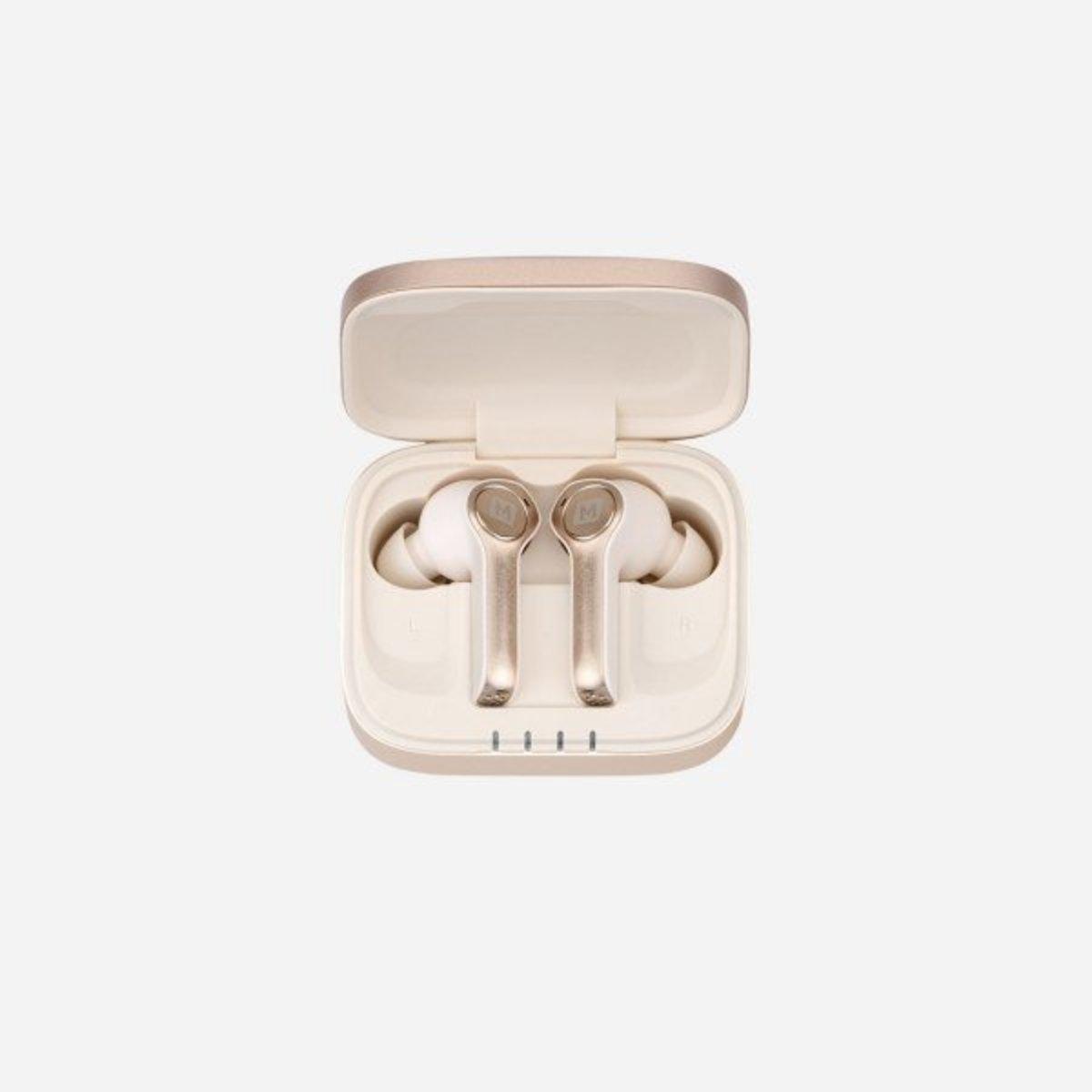Spark 真無線藍牙耳機及充電盒 BT5 (金色)