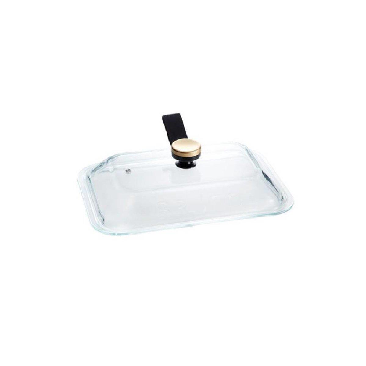[香港行貨] 玻璃蓋連長手柄  BOE021-Glass