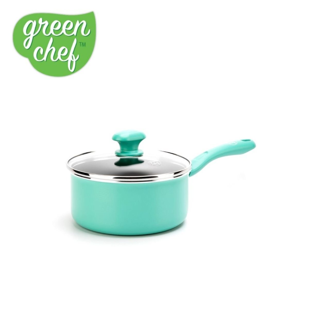 18cm 奶鍋 (配玻璃蓋) CC002372