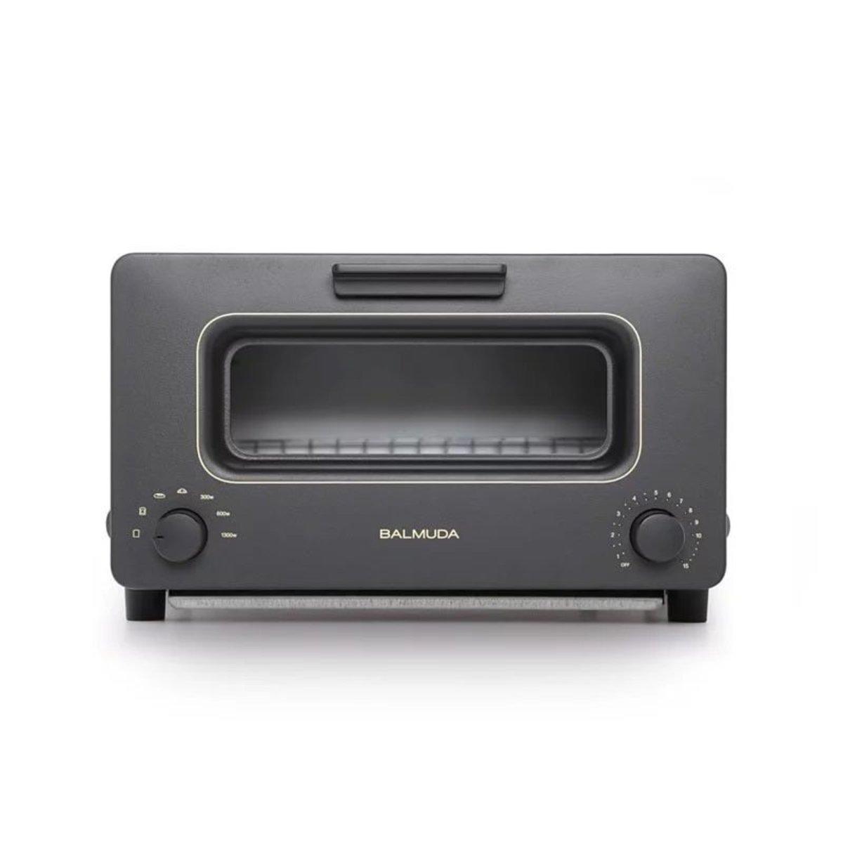 The Toaster Black K01L-KG/HK