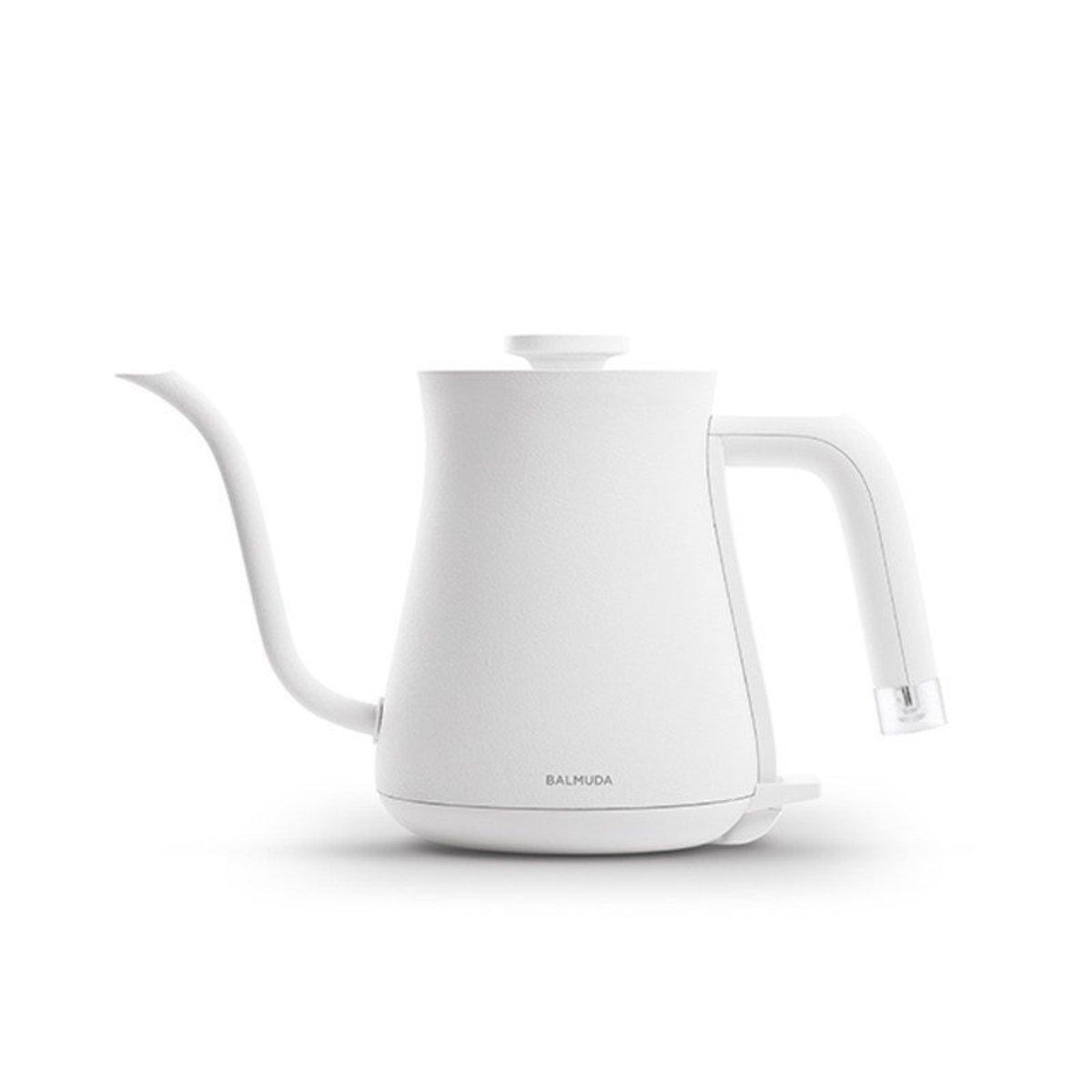 [香港行貨]K02F-WH/HK The Pot 白色電熱水壺