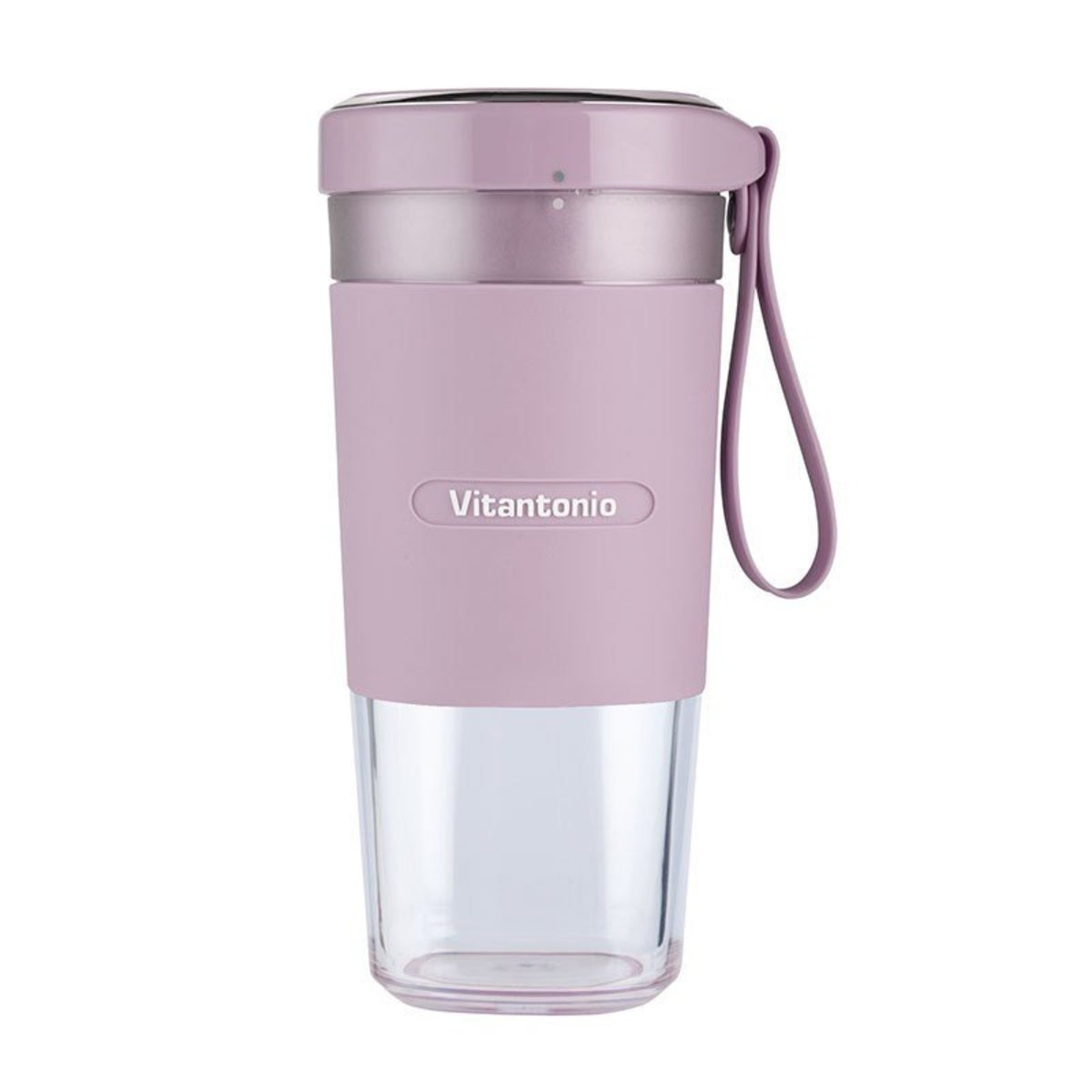 Vitantonio Cordless My Bottle Blender Grace Pink VBL-1000A-GP