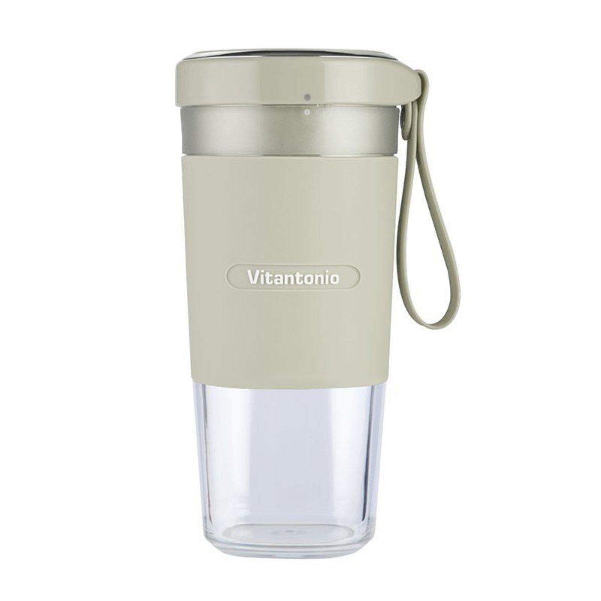 Cordless My Bottle Blender Sand Beige VBL-1000A-SB