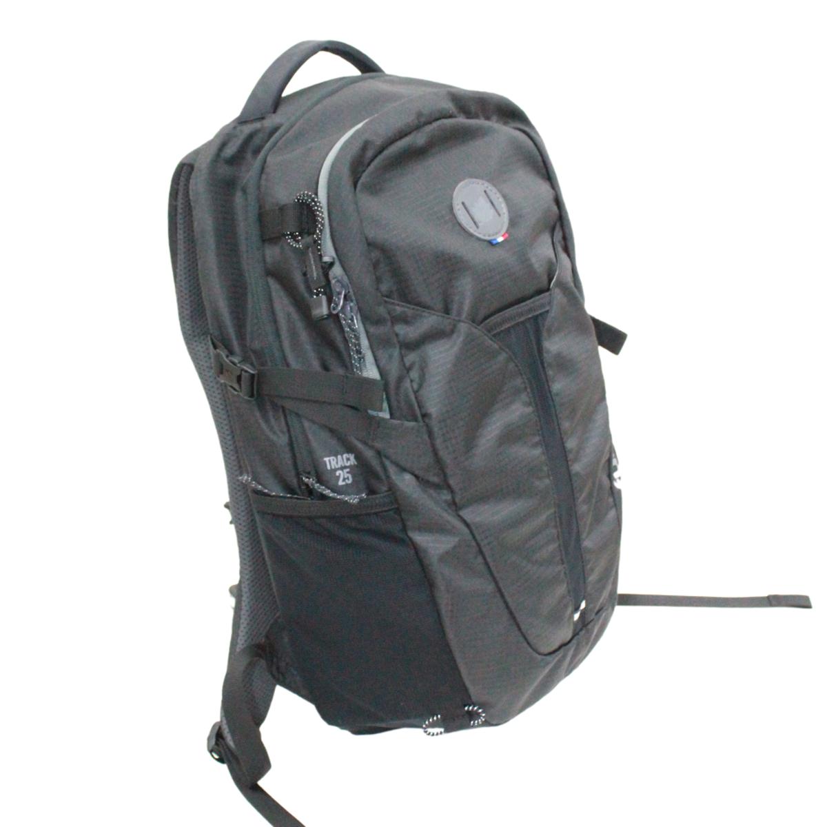 Lafuma LFS6329-0247 Track 25 Backpack (Black) 199456