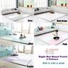 韓國雙面紫色安全遊戲軟墊