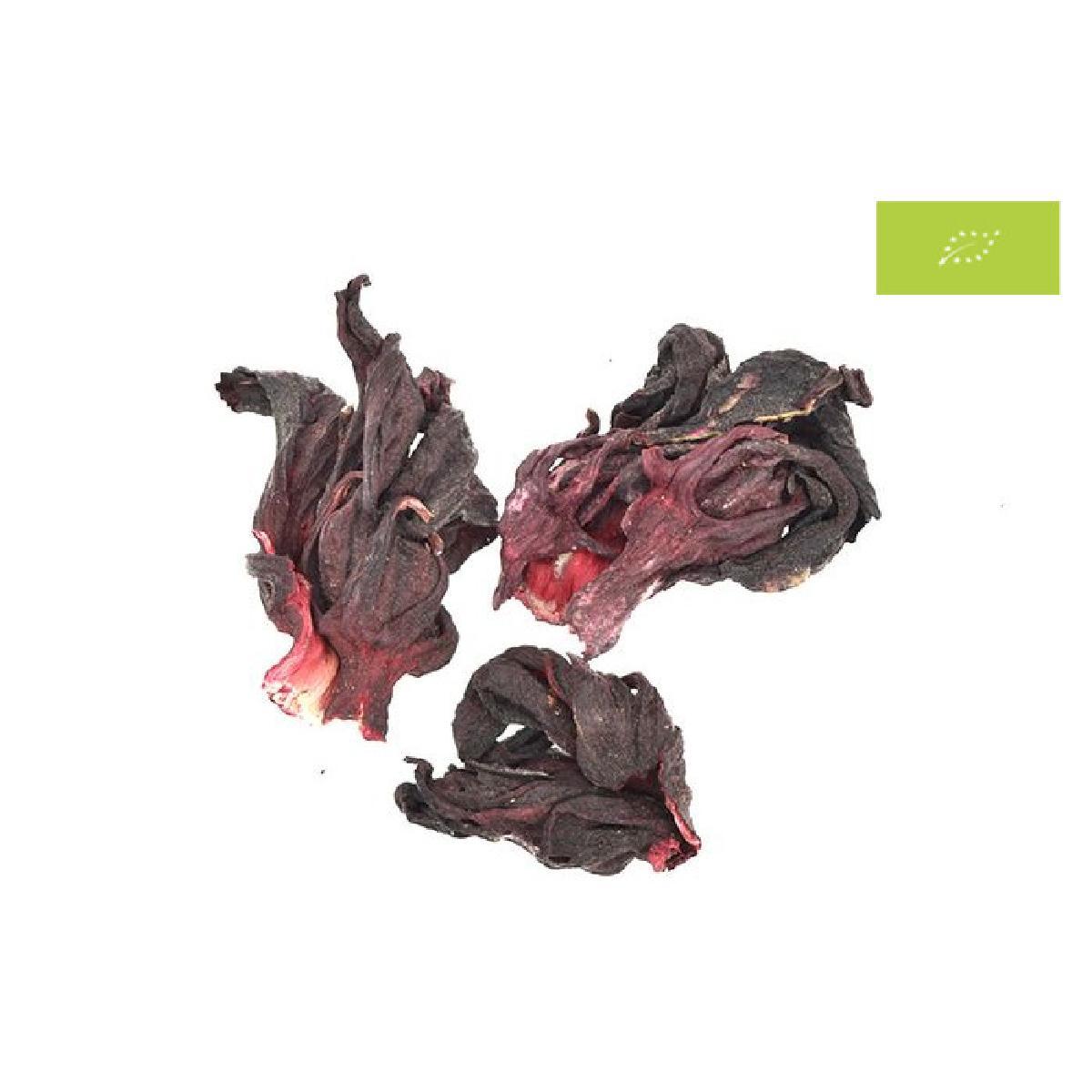 Miss Bear Organic Dried Hibiscus Flowerswhole Hktvmall Online
