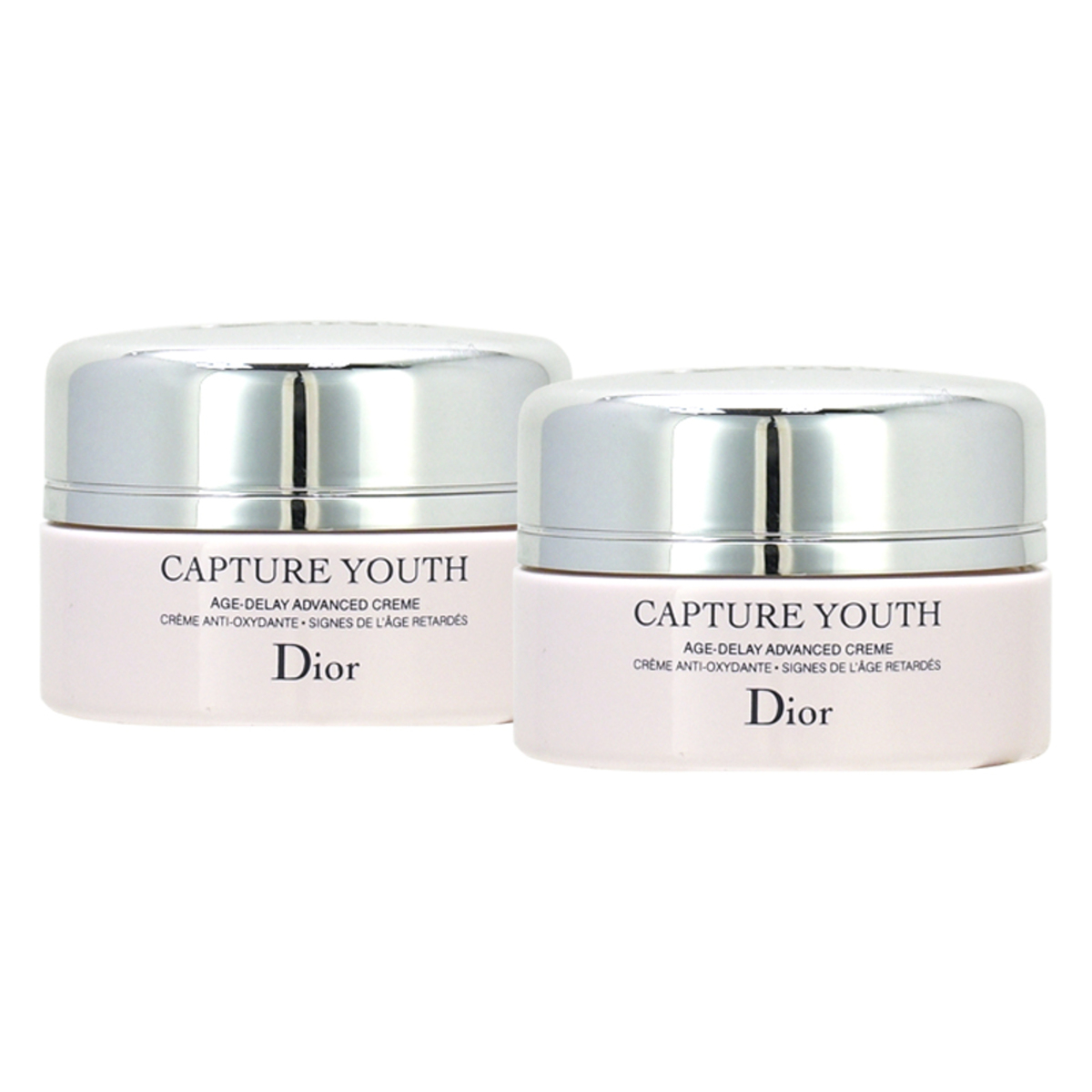 3bff00bbf04 Capture Youth Age-Delay Advanced Crème 15ml x 2pcs -  Parallel Import  Product