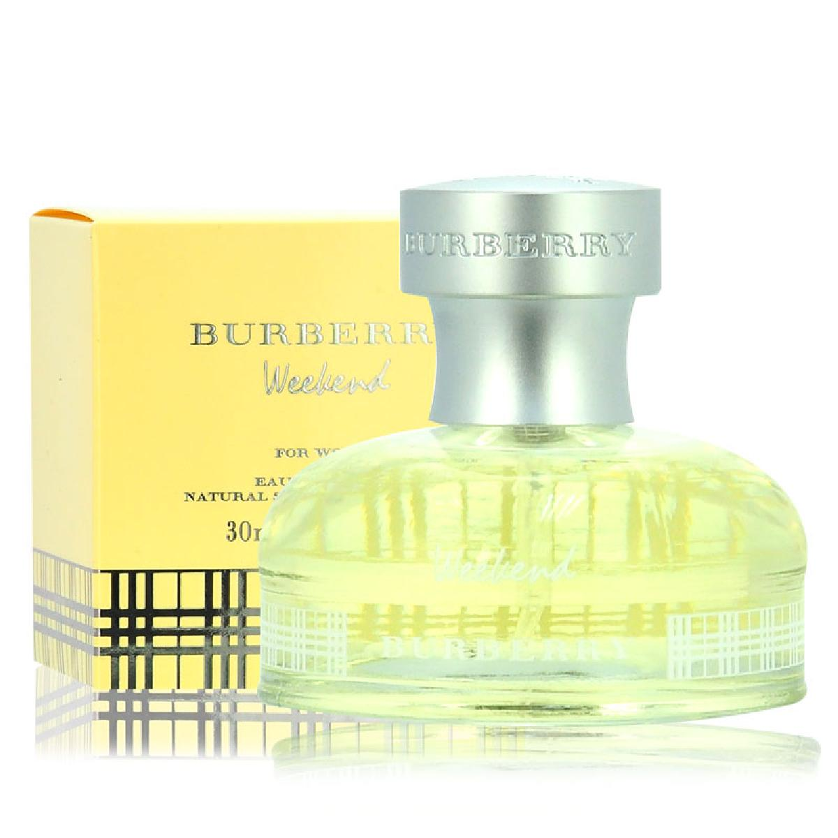 Weekend For Women EDP Natural Spray - [Parallel Import Product]