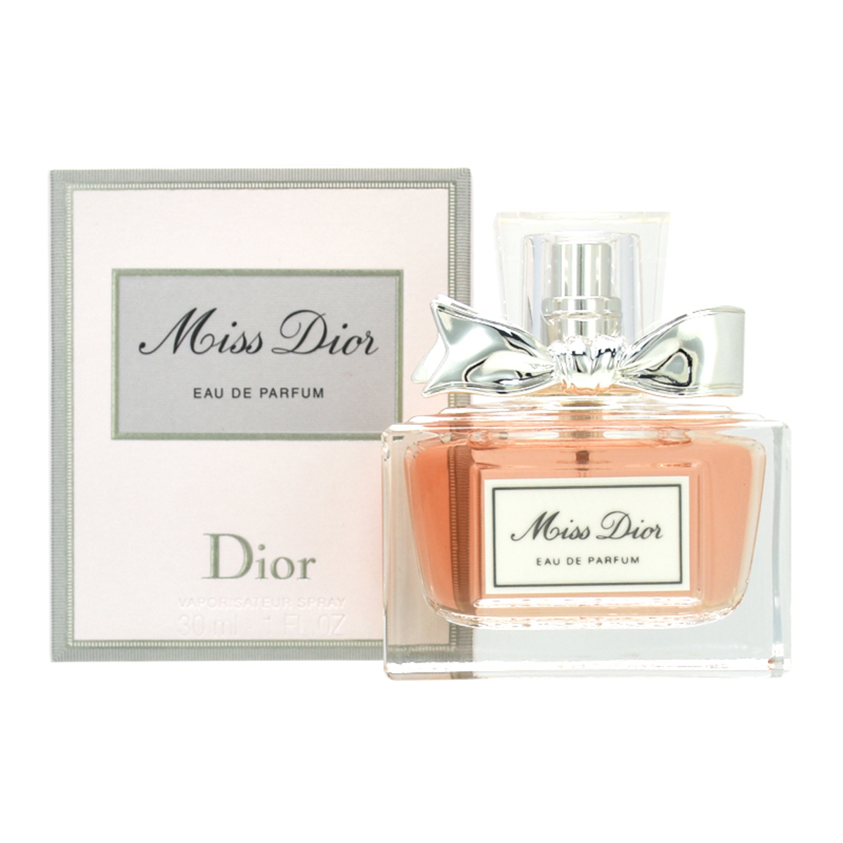 Miss Dior EDP 30ml - [Parallel Import Product]