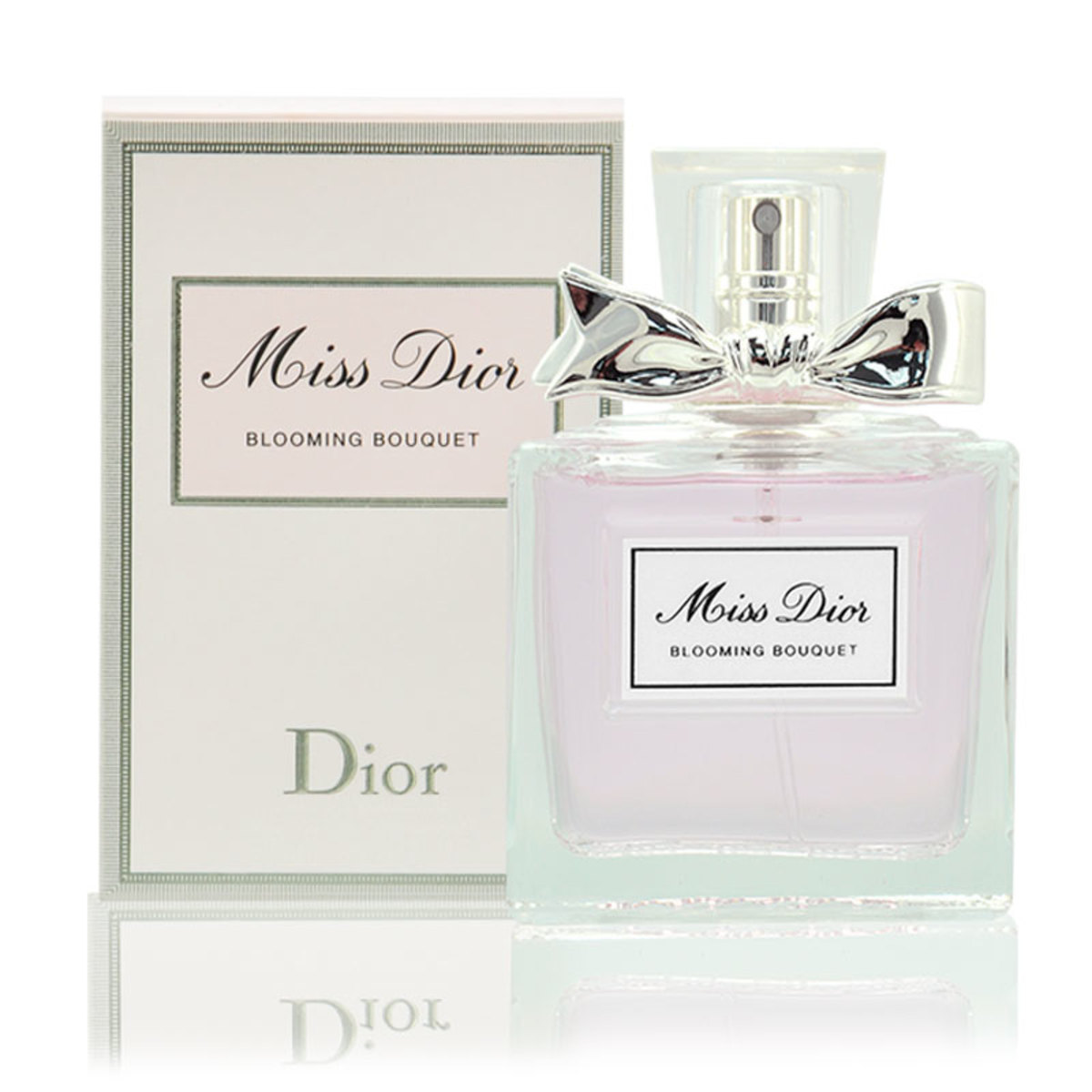 Miss Dior Blooming Bouquet EDT Natural Spray 50ml - [Parallel Import Product]