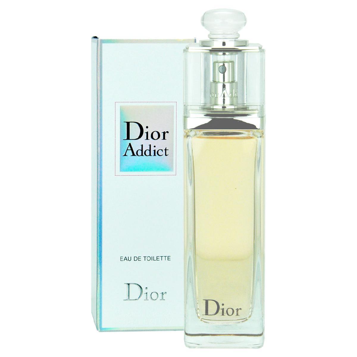 Dior Addict EDT spray 50ml - [Parallel Import Product]