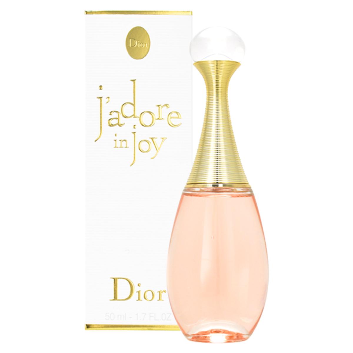 Jadore In Joy EDT 50ml - [Parallel Import Product]