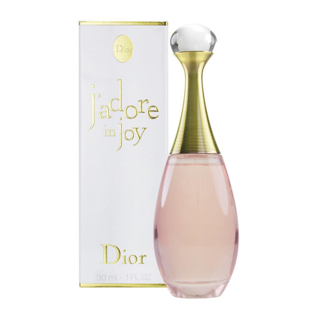 Jadore In Joy EDT 30ml - [Parallel Import Product]